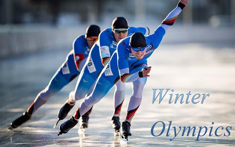 โอลิมปิกฤดูหนาว